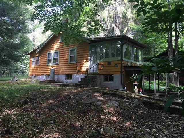 2 BR,  1.00 BTH  Cottage style home in Mongaup Valley